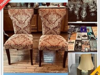 Lansdowne Estate Sale Online Auction - South Union Avenue (STORAGE