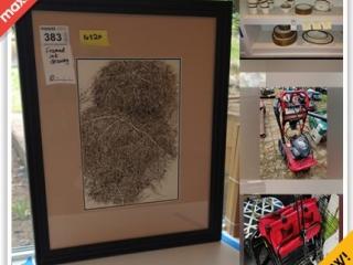 Lake Forest Park Downsizing Online Auction - NE 202nd St