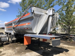 Winnipeg Monthly Ag. & Industrial Auction